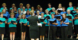 Inner Voices Choir